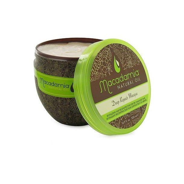 Macadamia Natural Oil Mask 500 ml.