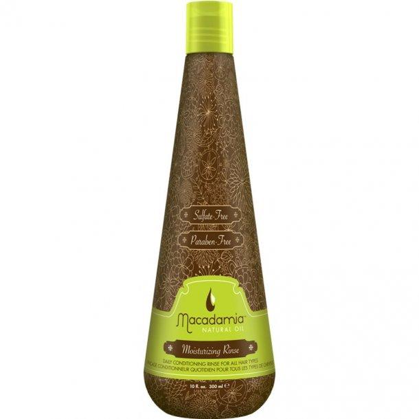 Macadamia Natural Oil Rinse Conditioner 300 ml.