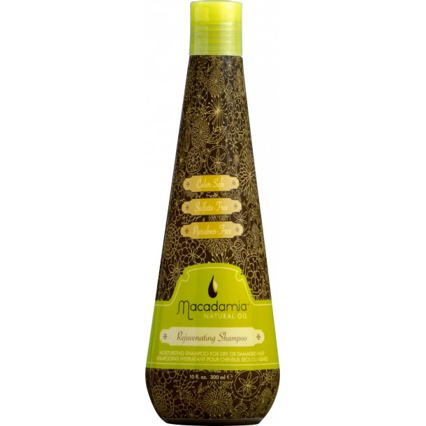 Macadamia Natural Oil Shampoo 300 ml.