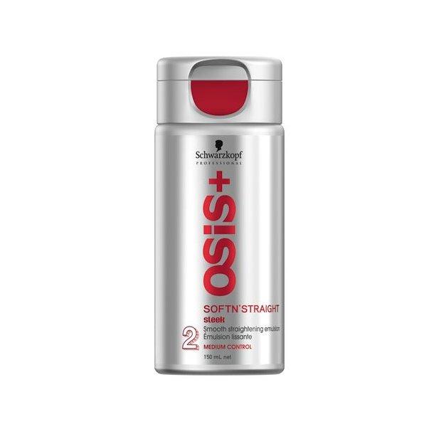 OSIS+ SOFTN' STRAIGHT Smooth Straight. Emul. 150 m