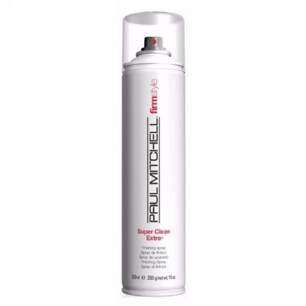Paul Mitchell Firm Style Super Clean Extra 300 ml