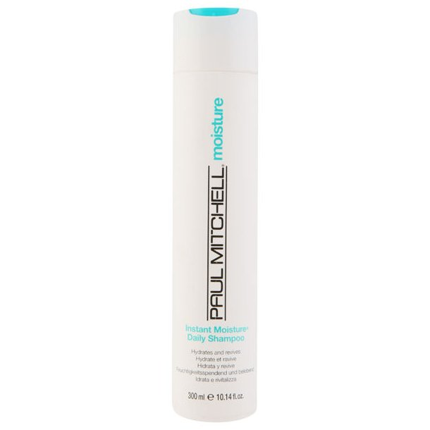Paul Mitchell Instant Moisture Daily Shampoo 300 m