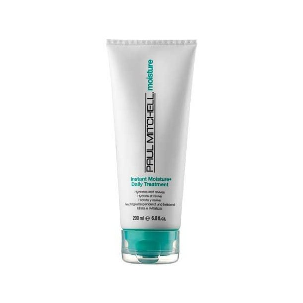 Paul Mitchell Instant Moisture Daily Treatment 200 ml