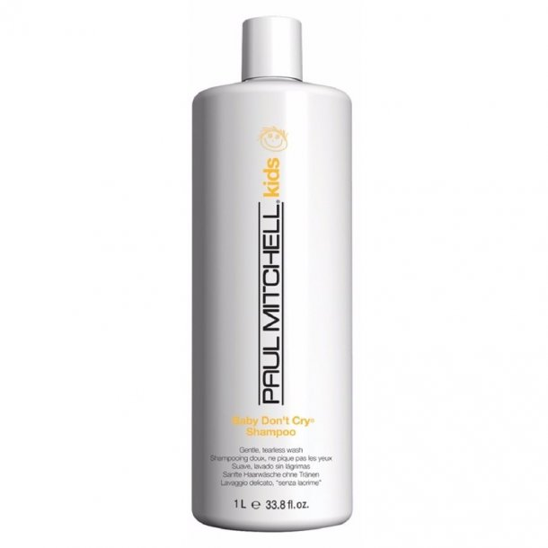 Paul Mitchell Kids Baby Don«t Cry Shampoo 1000 ml