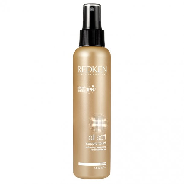 Redken All Soft Supple Touch 150 ml.