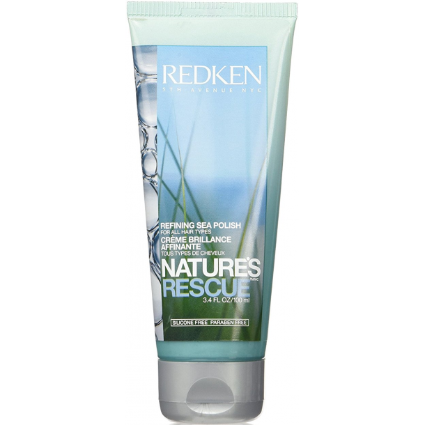 Redken Natures Rescue Sea Polish 100 ml.