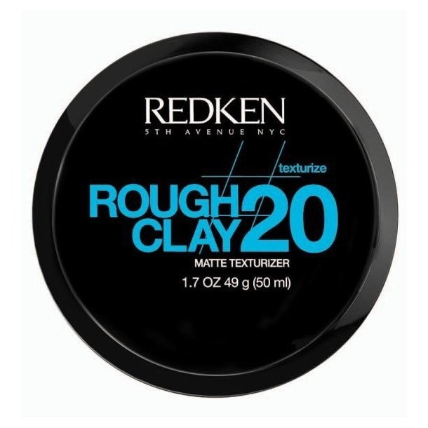 Redken Trend Styling Rough Clay No. 20 50 ml.