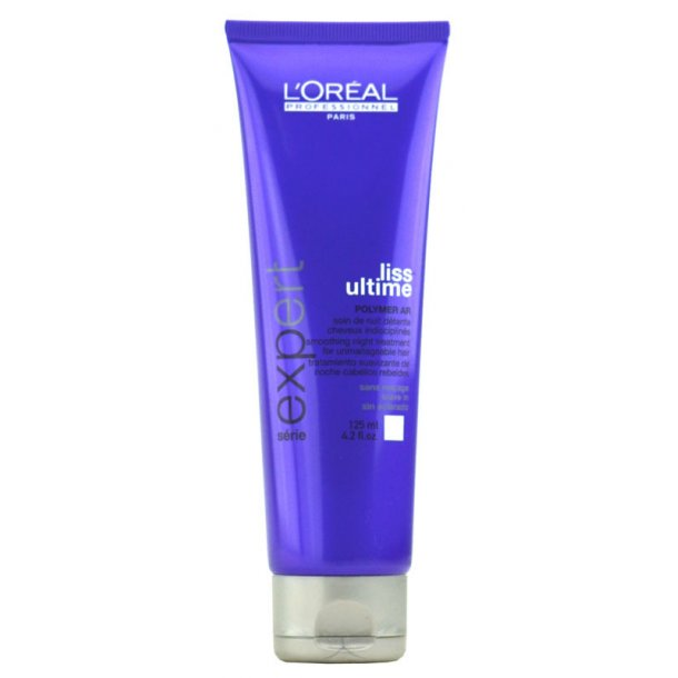 Serie Expert Liss Ultime Night Treatment 125 ml.