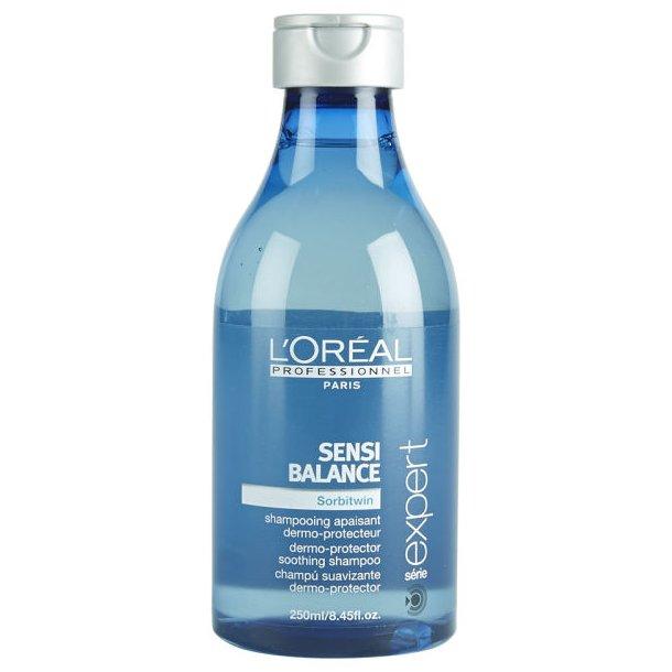 Serie Expert Sensi Balance Shampoo 250 ml.