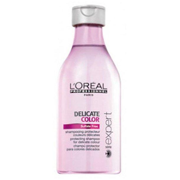 Serie Expert Vitamino Color Delicate Shampoo 250 ml.