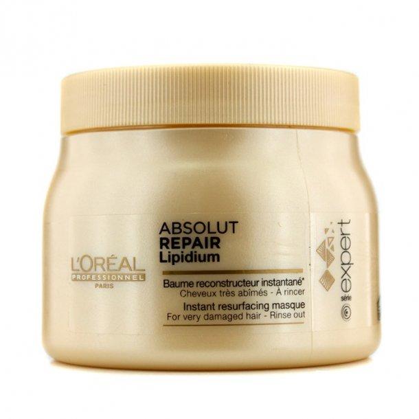 Serie Expert Absolut Repair Lipidium Maske 500 ml.
