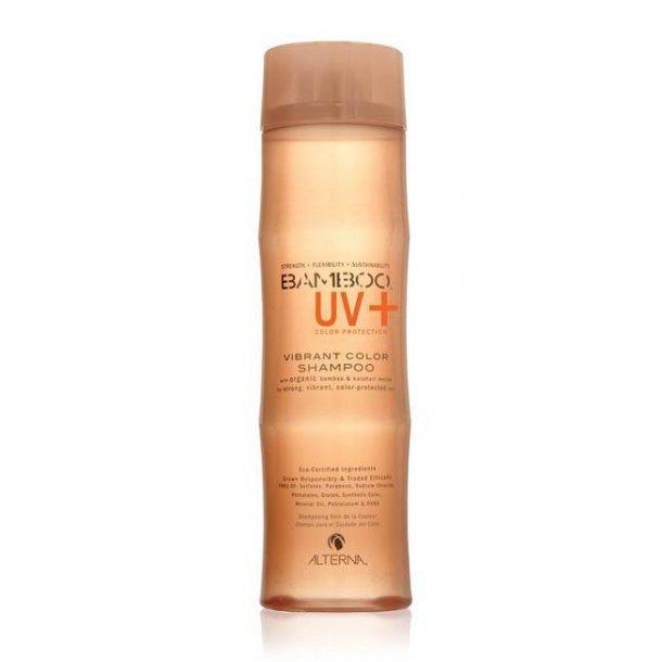 Alterna Bamboo UV+ Vibrant Color Shampoo 250ml.