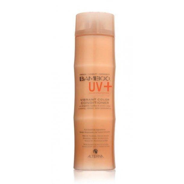 Alterna Bamboo UV+ Vibrant Color Conditioner 250ml