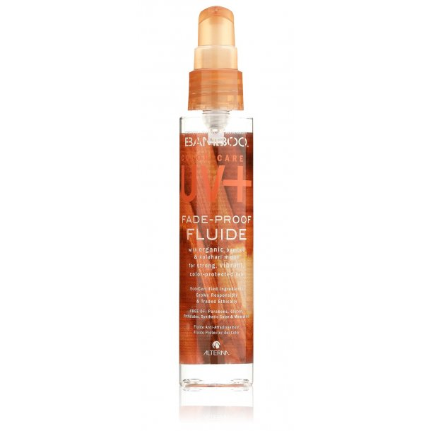 Alterna Bamboo UV+ Vibrant Color FadeProof Fluide 75ml