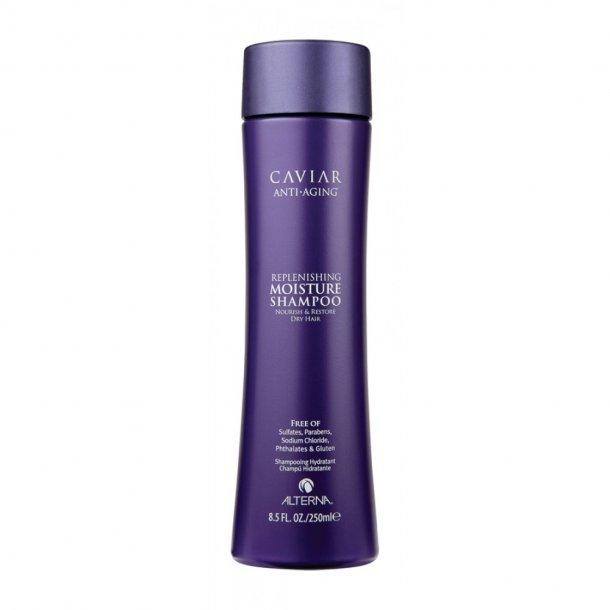 Alterna Caviar Moisture shampoo 250 ml.