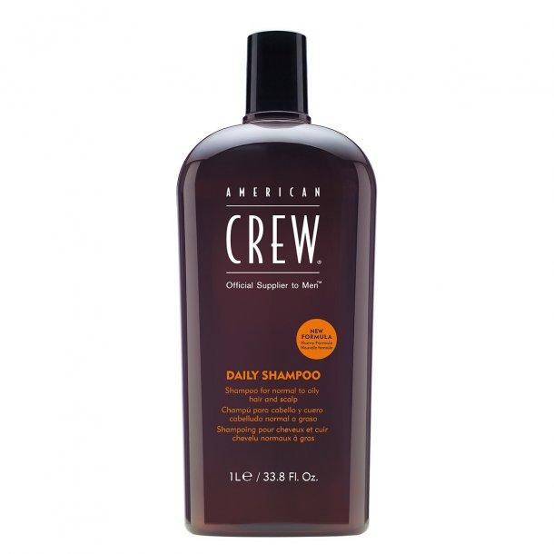 American Crew Daily Shampoo 1000 ml.
