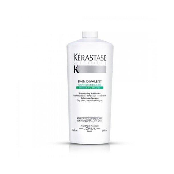 Kerastase Specifique Bain Divalent 1000 ml.