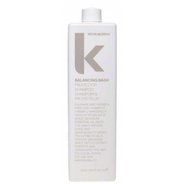 Kevin Murphy Balancing Wash for Men 1000 ml.