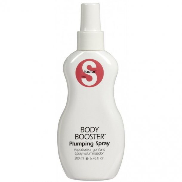 Tigi S-factor Body Booster 200 ml.
