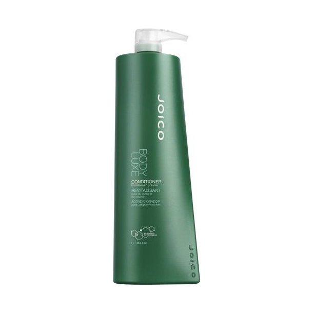 Joico Body Luxe Conditioner 1000 ml.