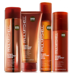 Paul Mitchell Ultimate Colour - til farvet hår
