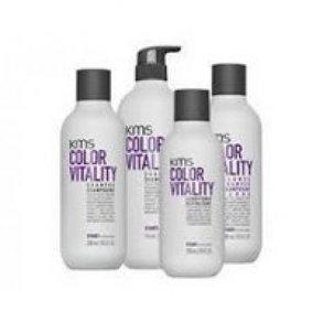 KMS Colorvitality - til farvet hår