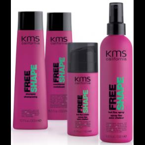 KMS Freeshape - til varmebeskyttelse