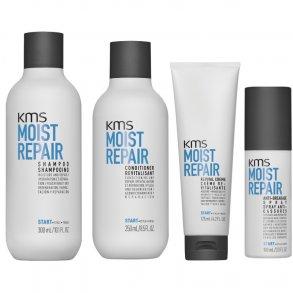 KMS Moistrepair - til tørt hår