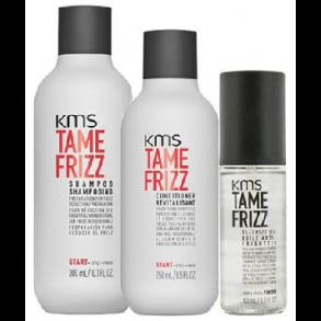 KMS Tame Frizz - til kruset og groft hår