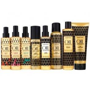 MATRIX - OIL WONDERS - alle hårtyper