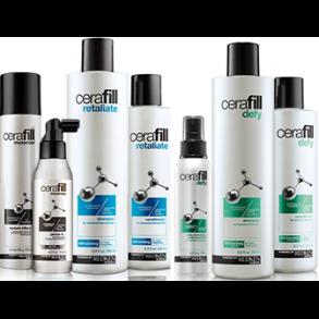 Redken Cerafill - til et mere fyldigt og voluminøst hår