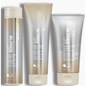 Joico Blonde Life -  lyst / blondt