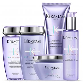 Kerastase Blond Absolu - til blondt hår