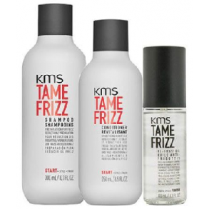 KMS California Tame Frizz - til kruset og groft hår