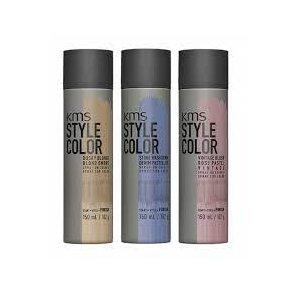 KMS Style Color - sprayfarve som let vaskes ud