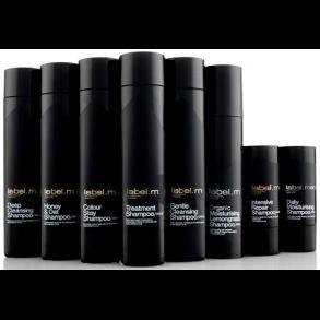 label.m - Shampoo til alle behov