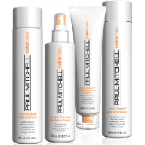 Paul Mitchell Color Care - alt til farvet hår