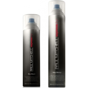 Paul Mitchell Express Dry - styling