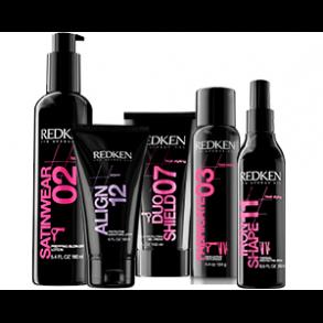 Redken Heat Styling - varmebeskyttelse til håret