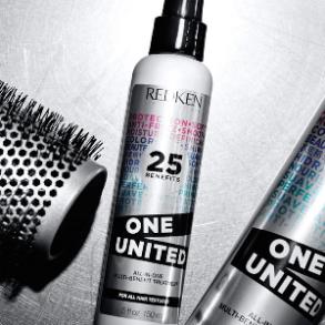 Redken One United - all in one hårkur på spray