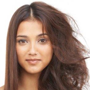 Tørt hår