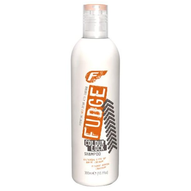 Fudge Colour Lock Shampoo 300 ml.