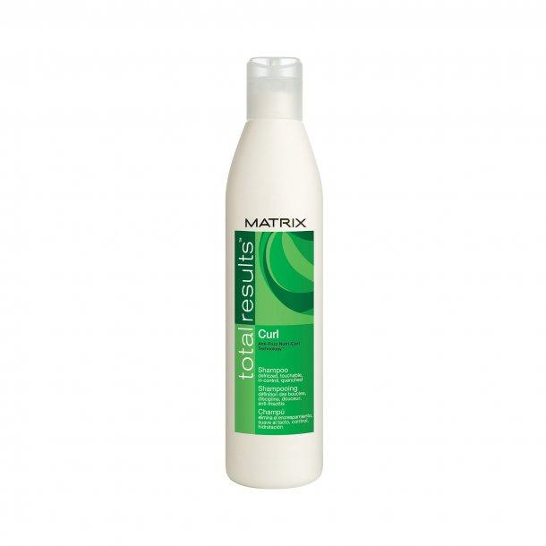 Matrix Total Results Curl Shampoo 300 ml.