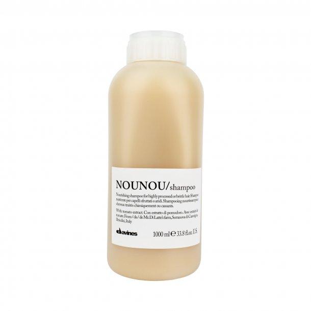 Davines Nounou Shampoo 1000 ml.