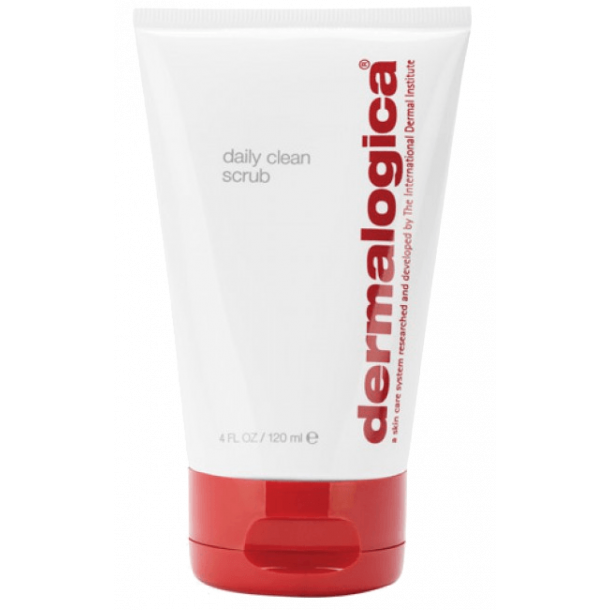 Dermalogica Shave - Daily Clean Scrub 120ml