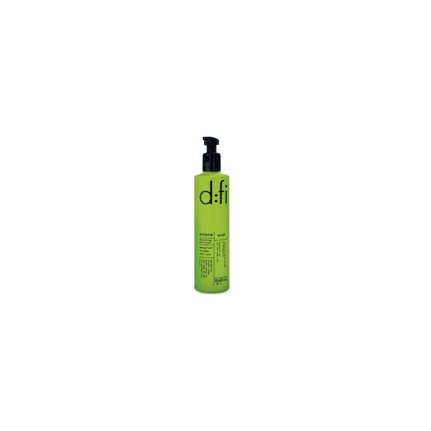 d:fi Extreme Wash Shampoo - 300 ml.