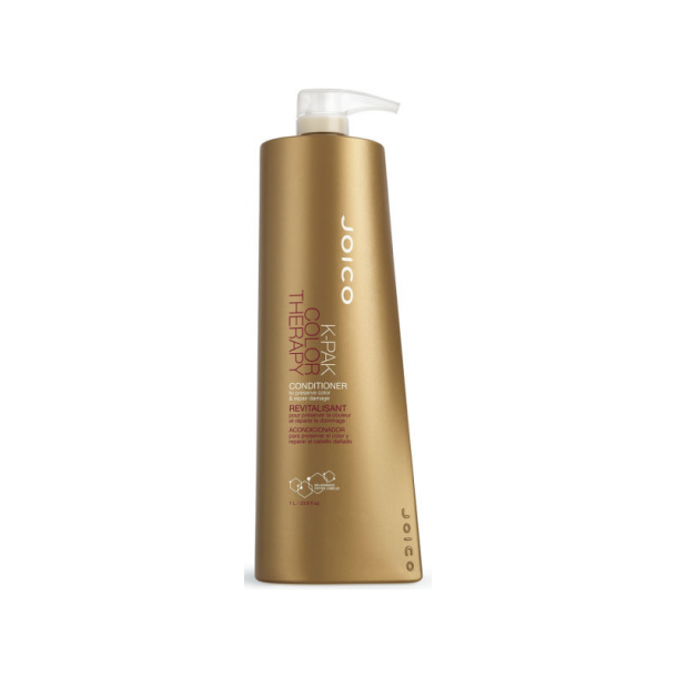 Joico K-Pak Color Theraphy Conditioner 1000 ml.