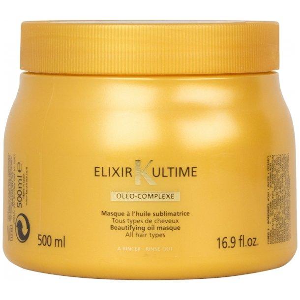 Kerastase Masque Elixir Ultime 500 ml.