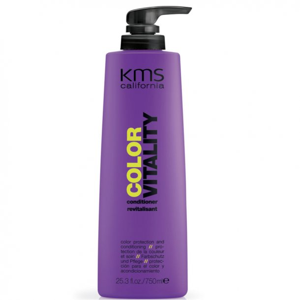 KMS California Colorvitality Conditioner 750 ml
