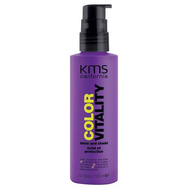 KMS California Colorvitality Shine and Shield 150 ml.